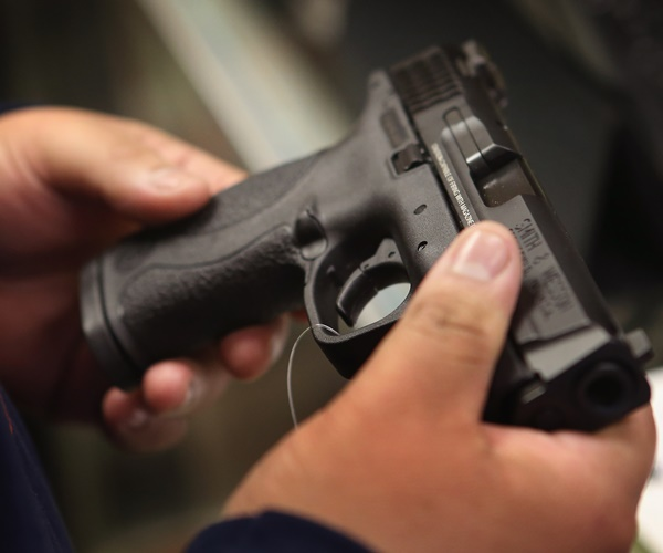 U.S. Gun Sales Reach Record Levels In 2012