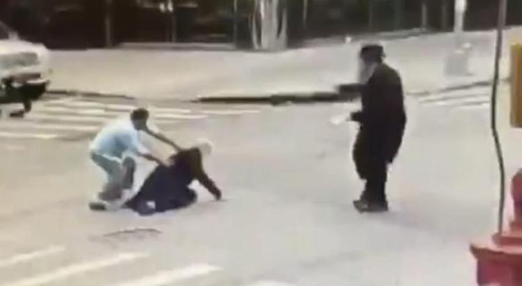 jewish man attack 2