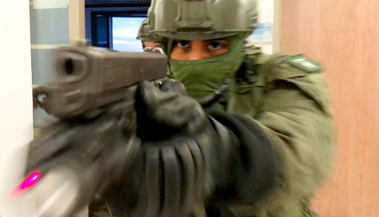 l-MAG-1118-Israeli-Forces