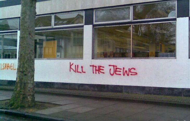 antisemit-UK