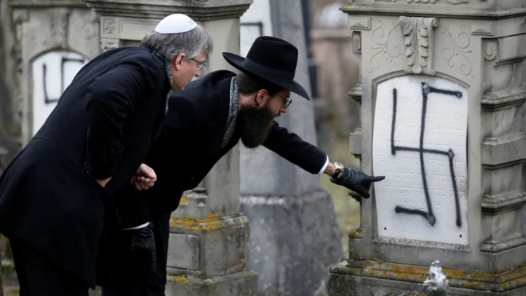 france-antisemitism