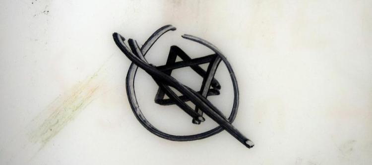 Anti-Semitism cropped