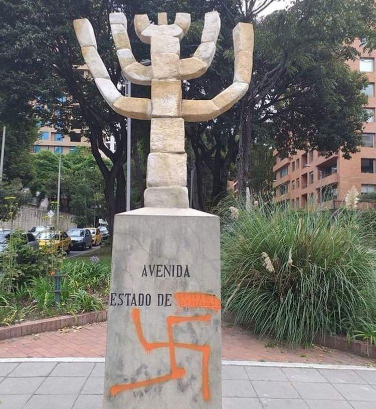 Israeli-Ambassador-to-Columbia-Christian-Cantor-via-Twitter (1)